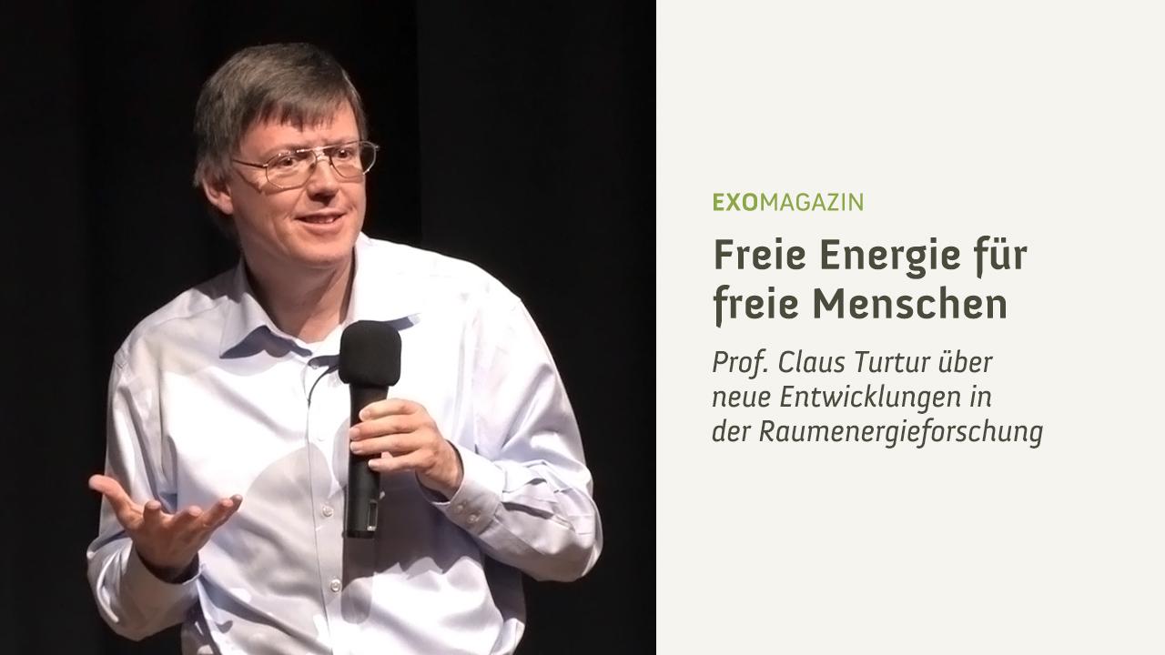 Freie Energie für freie Menschen