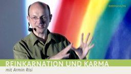 Reinkarnation und Karma