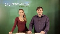 ExoMagazin Ausgabe 2/2013