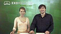 ExoMagazin Ausgabe 3/2012