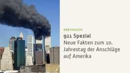 9/11 Spezial