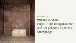 Wissen in Stein (3)