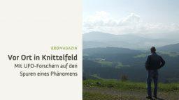 UFO-Hotspot Knittelfeld