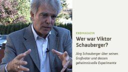 Wer war Viktor Schauberger?
