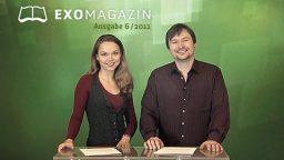 ExoMagazin Ausgabe 6/2011