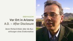 A.D. – After Disclosure