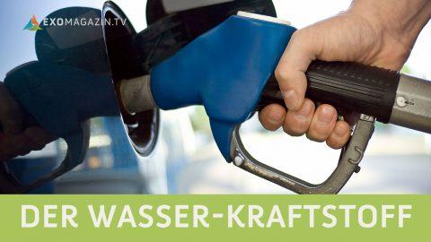 Der Wasser-Kraftstoff