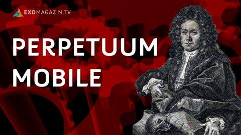 Perpetuum Mobile: Das Bessler-Rad