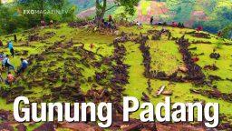 Gunung Padang