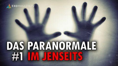 Die Wissenschaft des Paranormalen (1): Im Jenseits