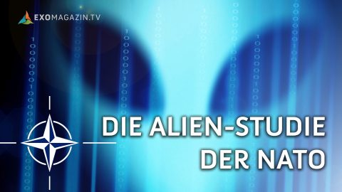 Die Alien-Studie der NATO