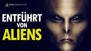 Entführt von Aliens