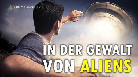 In der Gewalt von Aliens
