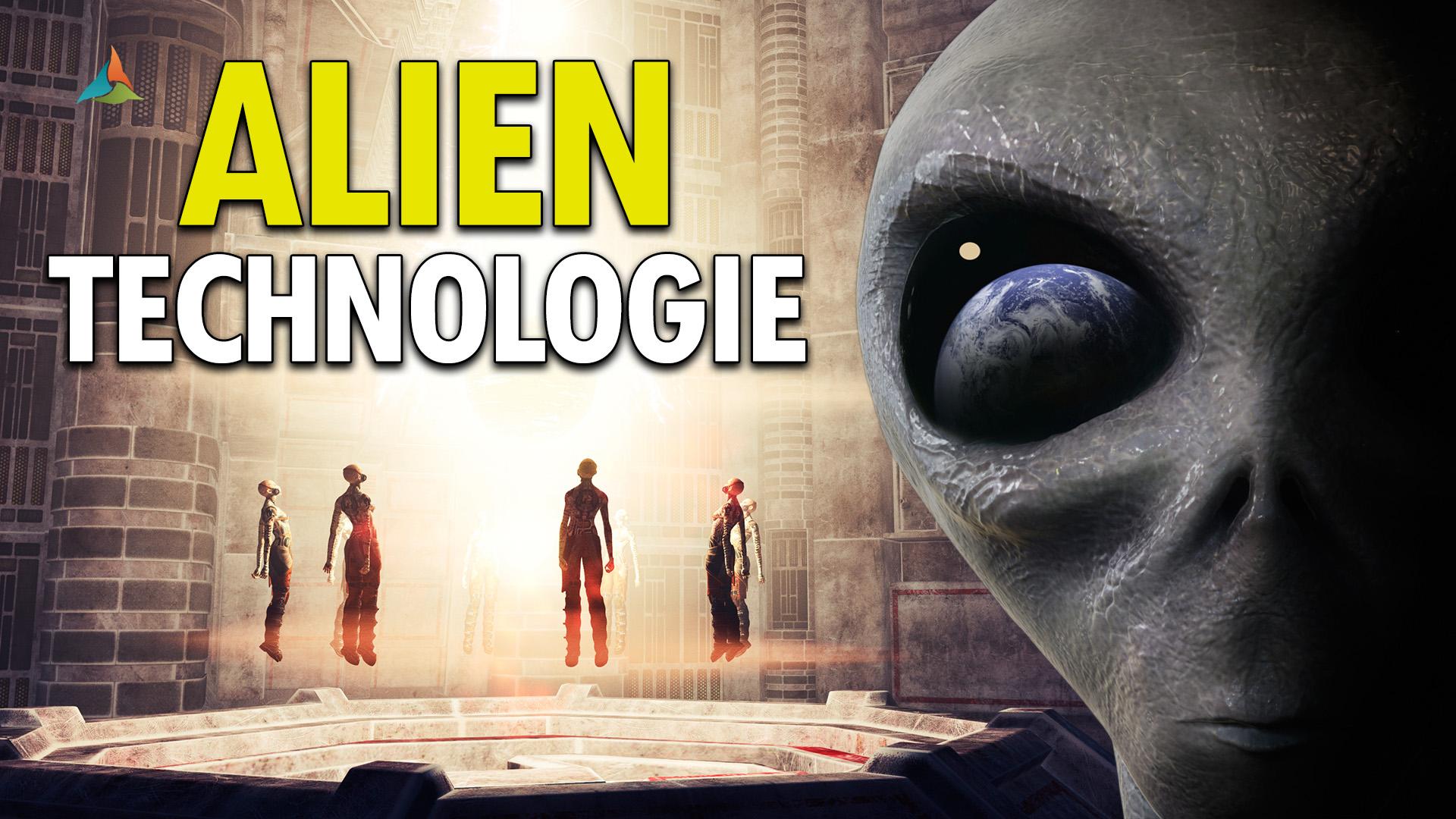 Alien-Technologie: Was Entführte berichten - Exomagazin.tv
