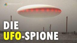 Die UFO-Spione