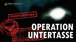 Operation Untertasse
