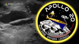 Apollo 20 – Eine geheime Landung auf dem Mond?