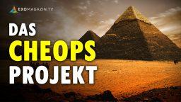 Das Cheops-Projekt: Das Eisen der Pharaonen