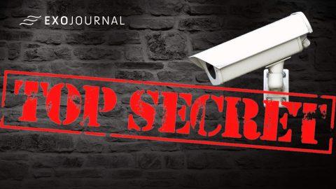 Uberwachung und Geheimhaltung - ExoJournal clean