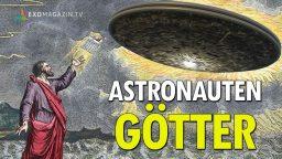Astronauten-Götter