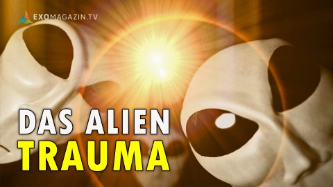 Das Alien Trauma