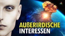 Außerirdische Interessen - Der rote Faden, der sich durch die UFO-Aktivitäten der letzten Jahrzehnte zieht
