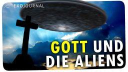 Gott und die Aliens - Wie Papst Franziskus seine Kirche auf den Erstkontakt mit Außerirdischen vorbereitet