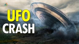 UFO-Crash in Brasilien