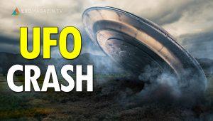 UFO-Crash in Brasilien