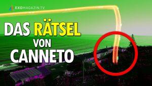 UFOs über Sizilien - Das Rätsel von Canneto