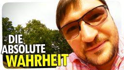 Die absolute Wahrheit - Robflexions #4
