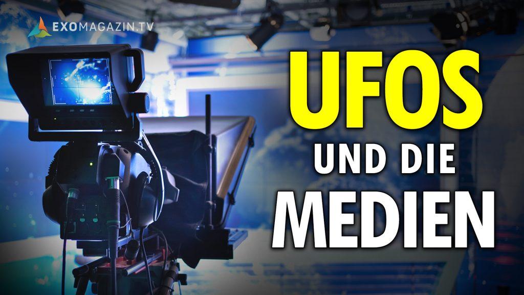 UFOs und die Medien