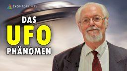 Das UFO-Phänomen