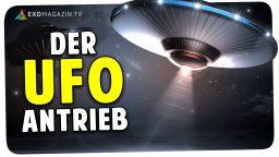 Die Jagd auf den UFO-Antrieb - Robert Fleischer
