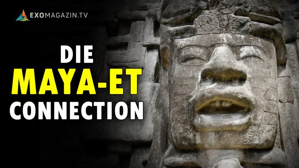 Die Maya-ET-Connection