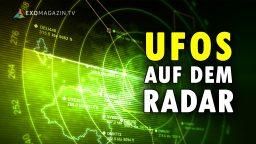 UFOs auf dem Radar - Vortrag von Illobrand von Ludwiger