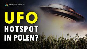 Wylatowo - Der UFO Hotspot in Polen?