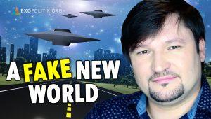 A Fake New World - Wie die CIA UFO-Berichte beeinflusst