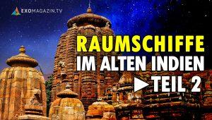 Raumschiffe im alten Indien Teil 2