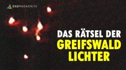 Das Rätsel der Greifswald-Lichter - Marius Kettmann