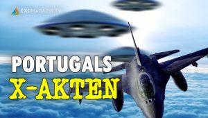 Die X-Akten der portugiesischen Luftwaffe