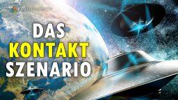 Das Kontakt Szenario: Was wenn die Außerirdischen kämen? - Andreas Anton
