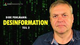Desinformation (2): Manipulation der Massen
