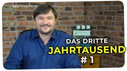 Neues zu deutschen UFO-Akten - Das Dritte Jahrtausend #1
