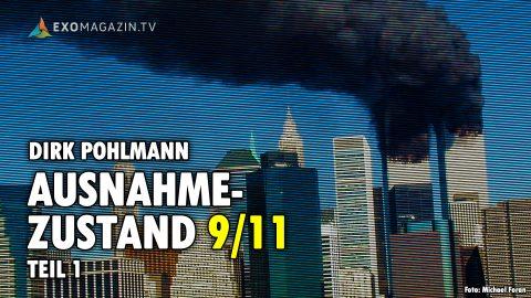 Ausnahmezustand 9/11 - Teil1