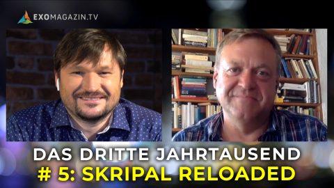3J1000-5 - Skripal Reloaded