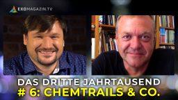 3J1000#6: Chemtrails, Wikileaks, UFO-Technologie