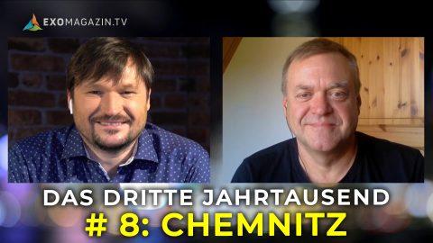 Chemnitz, Exopolitik im Bundestag, Informationskontrolle | Das 3. Jahrtausend #8
