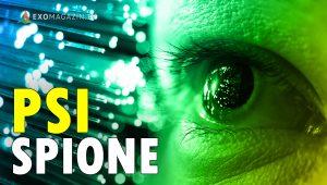 PSI-Spione - Wie die CIA paranormale Agenten einsetzte