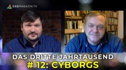 Cyborgs, UFOs, Vorherrschaft - Das 3. Jahrtausend #12